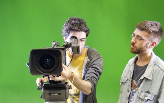 plateau de cinéma cinécréatis